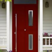 Дорогие двери Calida Composite