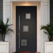 Двери как вторая дверь