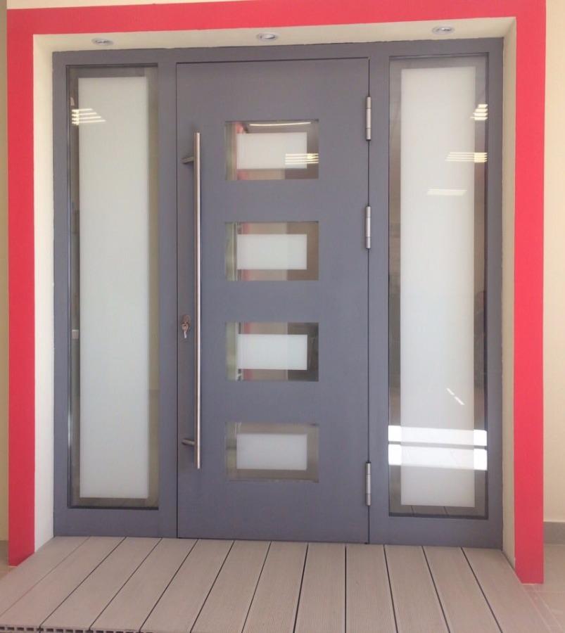 клин входные двери на заказ