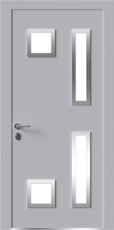 Дверь на дачу