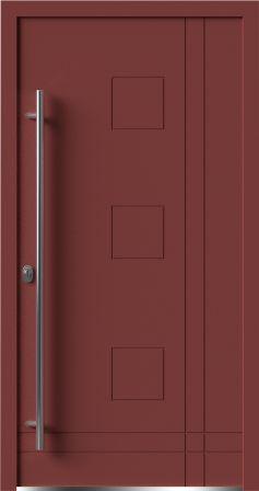Дверь в панельный дом  Calida Lines