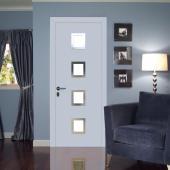 Дверь в дом Calida Basic