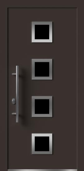 Дверь в дом