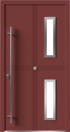 Декоративная дверь Calida Composite