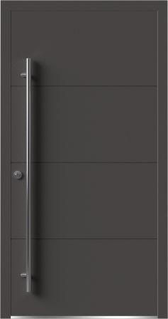 Шумоизолирующая дверь Calida Lines